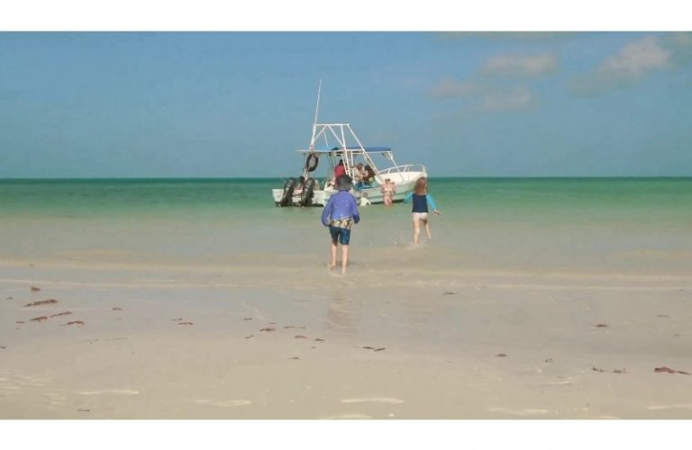 Holbox_Family_Time